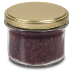 Filaments Red Saffron, Jar 28g
