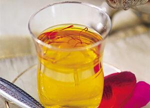 Τσάι με Κρόκο Κοζάνης