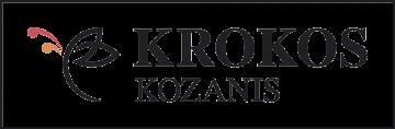 Λογότυπο Κρόκος Κοζάνης